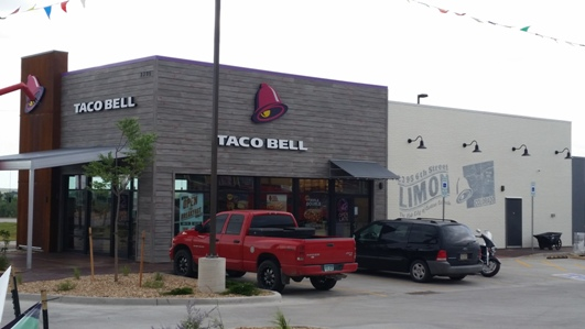 Taco Bell 15